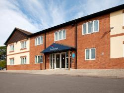 Travelodge Shrewsbury Battlefield