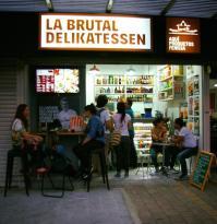 La Brutal Delikatessen