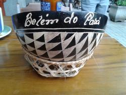 Doce Amazonia Cafe