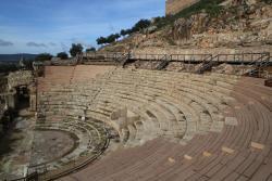 Teatro romano Medellin