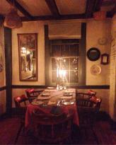 Peyton Place Restaurant