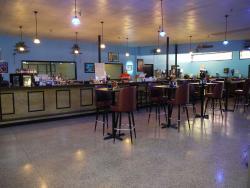 Chandleys Chalk & Cue, Pub & Grub