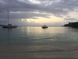 Our stay in Jamaica
