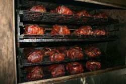 Oregon Barbecue Company