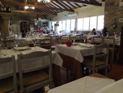 Restaurante a Cozinha Velha
