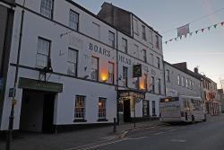 Boar's Head Hotel