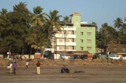 Hotel Murud Plaza