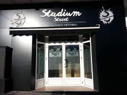 Stadium Street Ibi Alicante
