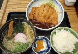 Izumo Soba Honten, Kyomachi