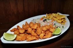 Restaurante Estacao Da Praia