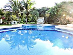 Pool Shine
