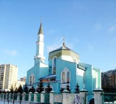 Hudhayfah Mosque