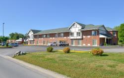 Motel 6 Trenton