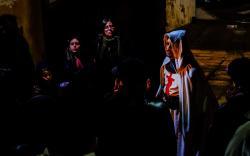 Noche de Misterio y Leyendas