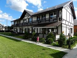 Apart-Hotel Family Club Istra