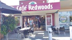 Redwoods Cafe