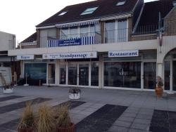 Restaurant Strandpassage