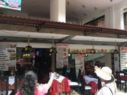 Chaska Restaurant