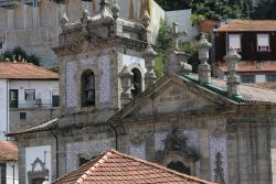 Church of Sao Pedro de Miragaia