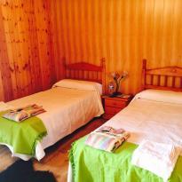 Hotel Rural la Casona
