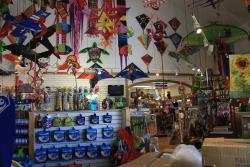 Kitty Hawk Kites - Hatteras