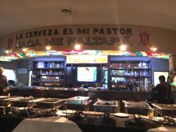 La Reyes Cantina Mexicana