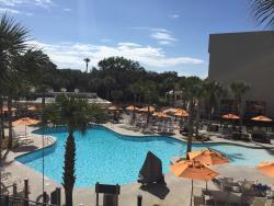 Beautiful Beach Front Resort!!!