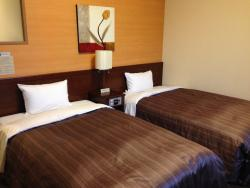 Hotel Route Inn Isahaya Inter