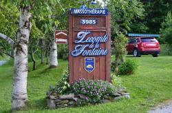 Lecomte de la Fontaine