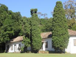 Fazenda Santa Eufrasia