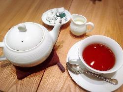 Afternoon Tea Tearoom Kishihara Kintetsu