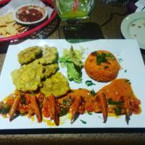 Lucia's Mexican Restaurantg