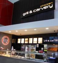 Chicken Grill And Carvery