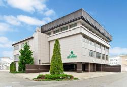 Hotel Shinanoji