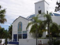 Saint Demetrios Greek Orthodox Church