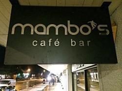 Mambo's
