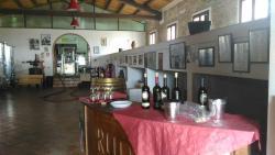 Casa Vinicola Feudo Rudinì