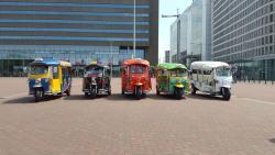Tuk Tuk Den Haag