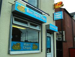 Mike's Chippy