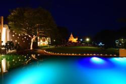 The Hotel Bagan Umbra