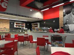 Spar Cafe