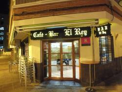 Bar El Rey