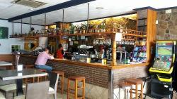 Restaurante Danus