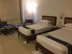 Zfreeti Hotel
