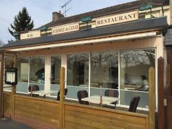 Restaurant l'Auberge du Canal