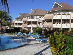 Oasis Cabarete Beach Resort