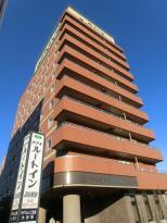 Hotel  Route Inn Fukaya Ekimae