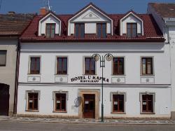 Hotel u Kapra