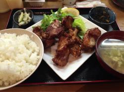 Yakitori tavern Furaijin Higashi Gotanda