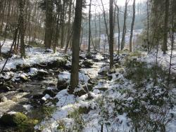 La Vallee de la Hoegne